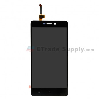 For Xiaomi Redmi 3/3S LCD Screen and Digitizer Assembly Replacement - Black - Without Logo - Grade S+ (0)