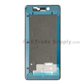For Xiaomi Redmi Mini 3/3S Front Housing Replacement - Black - Grade S+ (0)