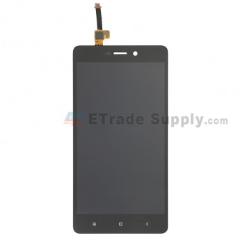 For Xiaomi Redmi Mini 3/3S LCD Screen and Digitizer Assembly Replacement - Black - Without Logo - Grade S+ (0)