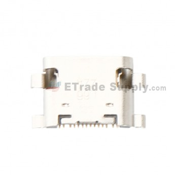 For ZTE Type C Charging Port Replacement - Grade S+ (0)