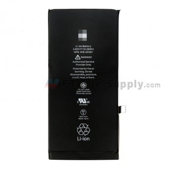 For iPhone 8 Plus Battery Replacement - Grade S+ (0)