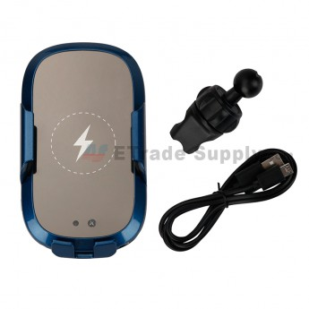 Infrared Automatic Induction Wireless Charging Mobile Phone Bracket (5)