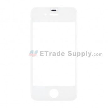 OEM-Apple-iPhone-4S-Glass-Lens---White-(2)