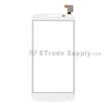 OEM Alcatel One Touch POP C7 OT-7041 Digitizer Touch Screen - White (4)