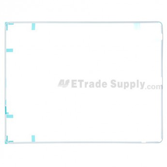 OEM Apple The New iPad (iPad 3) Digitizer Frame ,White