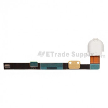 OEM Apple iPad Mini Audio Flex Cable Ribbon ,White