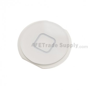 OEM Apple iPad Mini Home Button ,White