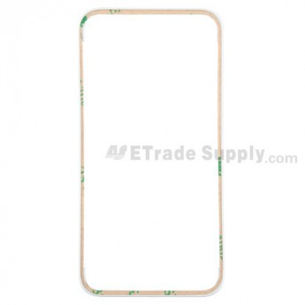 OEM Apple iPhone 4 Digitizer Frame (Verizon Wireless)  ,White