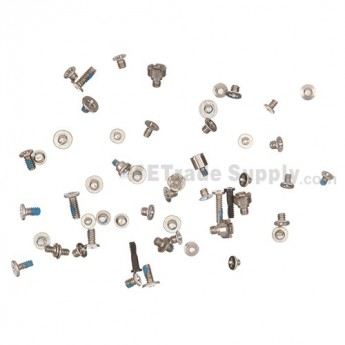 OEM Apple iPhone 5 Screw Set ,White