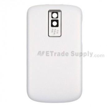 OEM BlackBerry Bold 9000 Battery Door ,White
