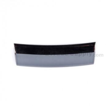 OEM BlackBerry Curve 3G 9330, 9300 Bottom Cover ,Silver Gray