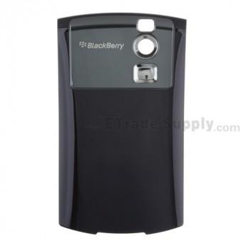 OEM BlackBerry Curve 8300, 8310, 8320, 8330 Battery Door ,Black