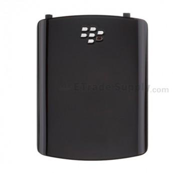 OEM BlackBerry Curve 8530 Battery Door ,White