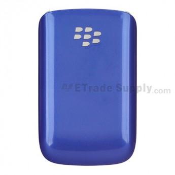OEM BlackBerry Curve 9220, 9320 Battery Door ,Blue