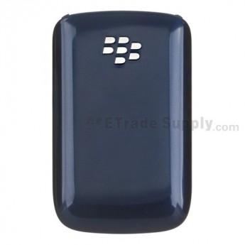 OEM BlackBerry Curve 9220, 9320 Battery Door ,Dark Blue