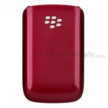 OEM BlackBerry Curve 9220, 9320 Battery Door ,Fuchsia