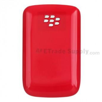 OEM BlackBerry Curve 9220, 9320 Battery Door ,Red