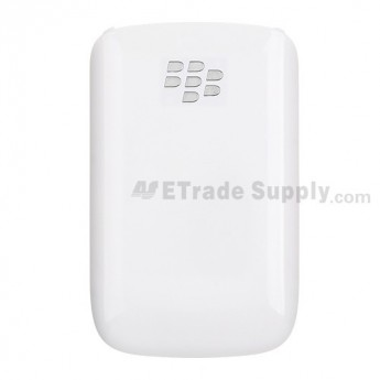 OEM BlackBerry Curve 9220, 9320 Battery Door ,White