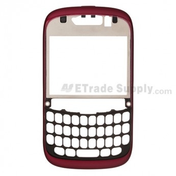 OEM BlackBerry Curve 9220 Front Housing ,Fuchsia