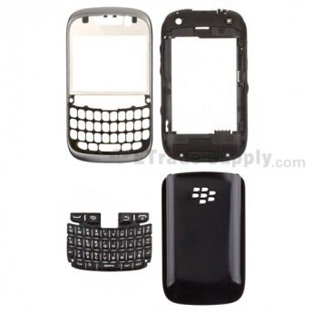 OEM BlackBerry Curve 9320 Complete Housing ,Gray