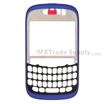 OEM BlackBerry Curve 9320 Front Housing ,Blue