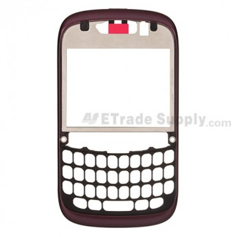 OEM BlackBerry Curve 9320 Front Housing ,Dark Purple