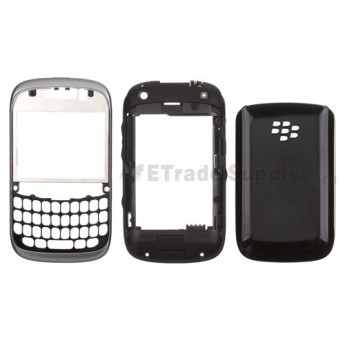 OEM BlackBerry Curve 9320 Housing ,Gray