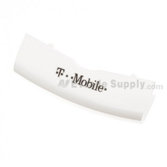 OEM BlackBerry Pearl 8100 U-Cover (T-Mobile) ,White