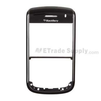 OEM BlackBerry Tour 9630 Front Housing with Top Cover ,Black