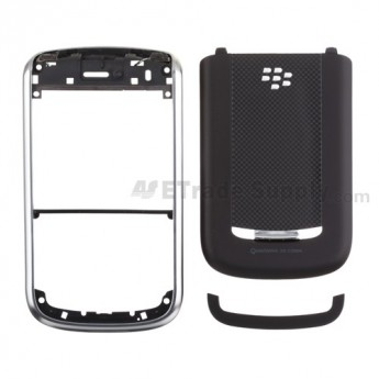 OEM BlackBerry Tour 9630 Housing ,Silver