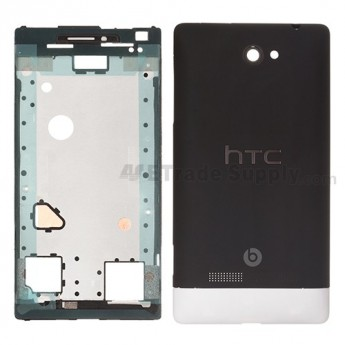 OEM HTC 8S Complete Housing ,Black