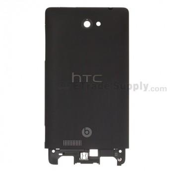 OEM HTC 8S Rear Housing ,Black