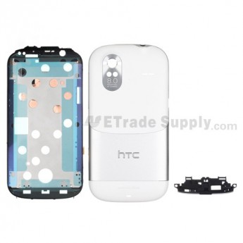 OEM HTC Amaze 4G Housing ,White