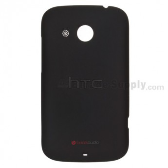 OEM HTC Desire C Battery Door ,Black