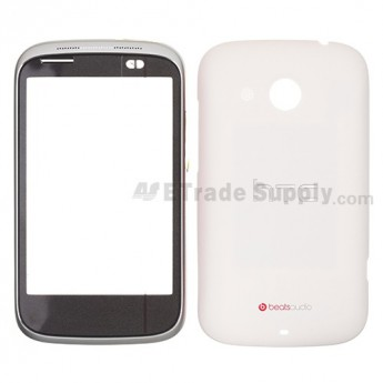 OEM HTC Desire C Housing ,White