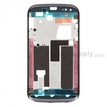 OEM HTC Desire X Front Housing ,Blue