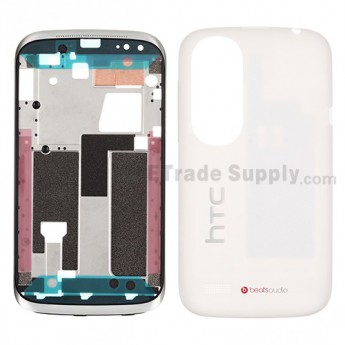 OEM HTC Desire X Housing ,White