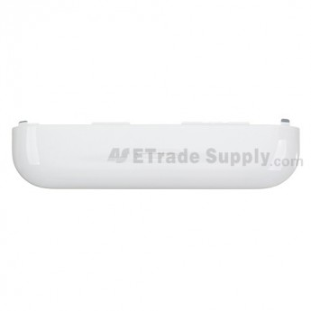 OEM HTC EVO 4G LTE Bottom Cover ,White, Without Audio Beat Logo