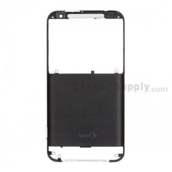 OEM HTC EVO 4G LTE Rear Housing ,Black