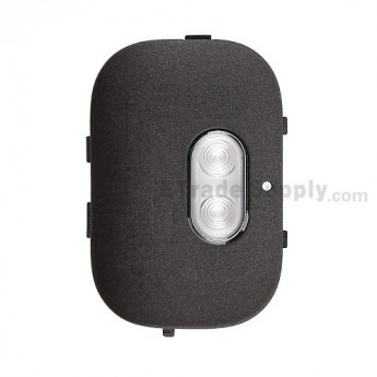 OEM HTC Inspire 4G Camera Flash Cover ,Brown