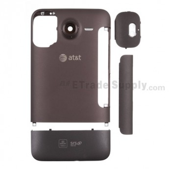 OEM HTC Inspire 4G Housing ,Brown