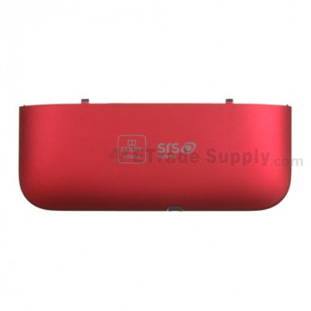 OEM HTC Inspire 4G U-Cover ,Red