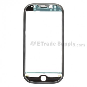 OEM HTC Mytouch 4G Slide Front Housing ,Silver