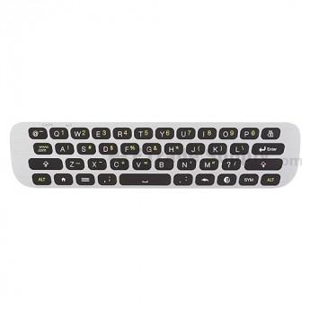 OEM HTC Mytouch 4G Slide QWERTY Keypad ,Silver