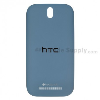 OEM HTC One SV Battery Door ,Blue