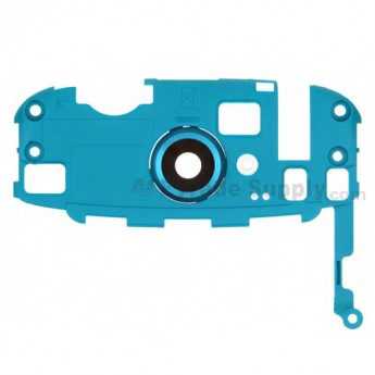 OEM HTC One S Internal Top Cover ,Blue