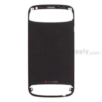 OEM HTC One S Rear Housing ,Black