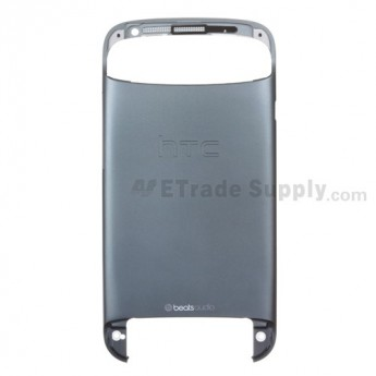 OEM HTC One S Rear Housing (T-Mobile) ,Gray