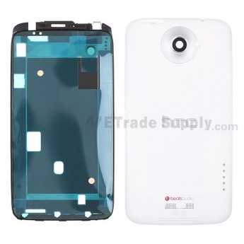 OEM HTC One X Housing (AT&T) ,White