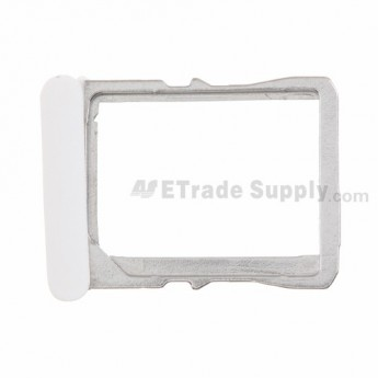 OEM HTC One X SIM Card Tray (HTC) ,White